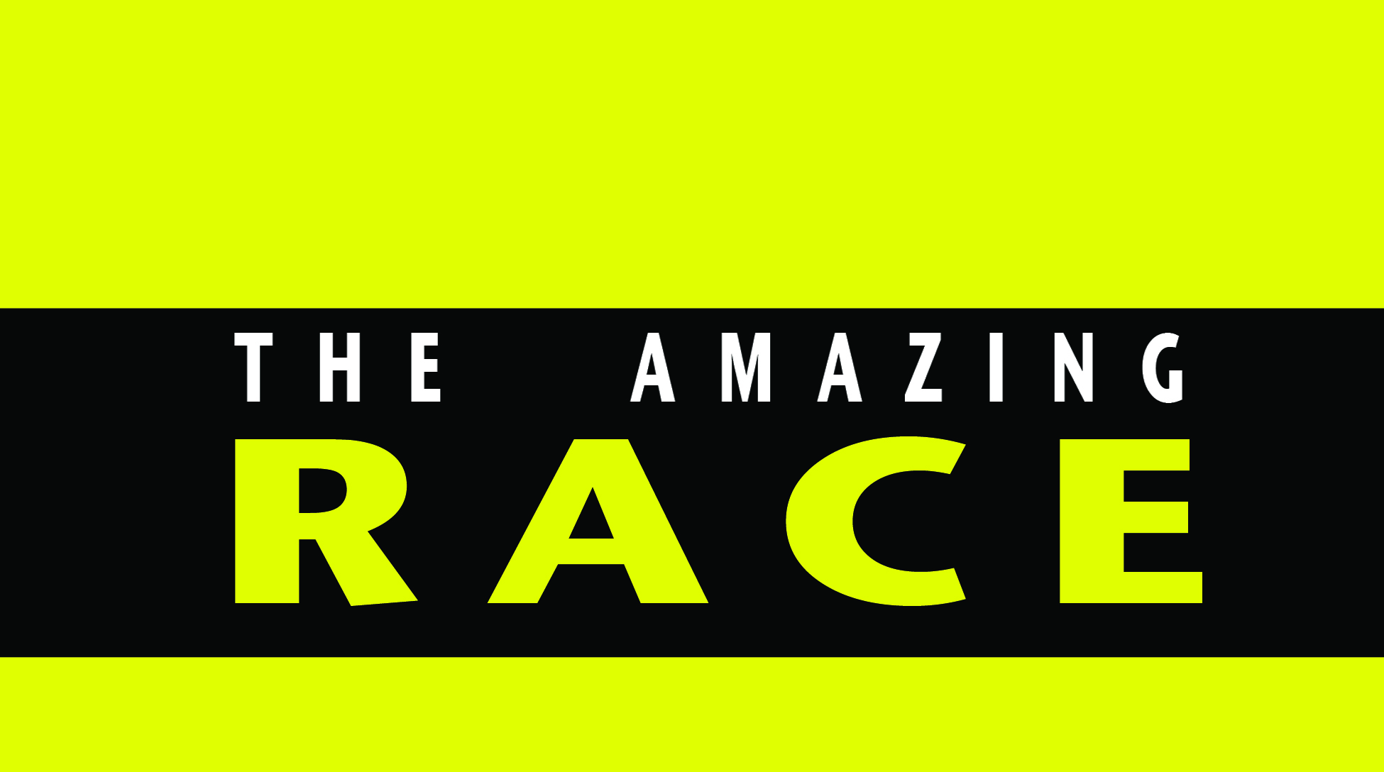 the amazing race clue template - amazing race route info template bing images